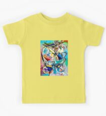 Intimate Glimpses, Journey of Life Kids Clothes