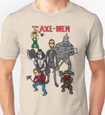 The Axe-Men T-Shirt