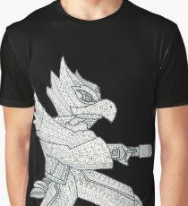 Pheasant in wonderland Graphic T-Shirt