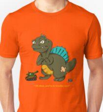 Ohno! Dinosaurs! Unisex T-Shirt