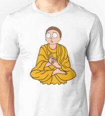 Buddha Morty Unisex T-Shirt