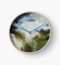Riverbank Clock