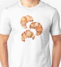 Croissant Collection T-Shirt