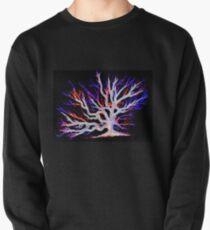 Sea Fan Coral Pullover