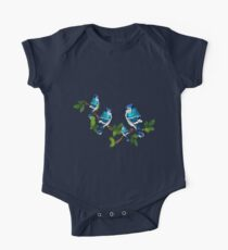Blue jays (3711 views) Kids Clothes