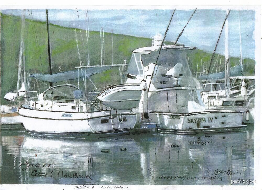 coffs harbour by patrickjoe