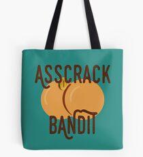 Asscrack Bandit - Community Tote Bag