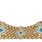 2017/03a Celtic Knot by Angelique Moorman