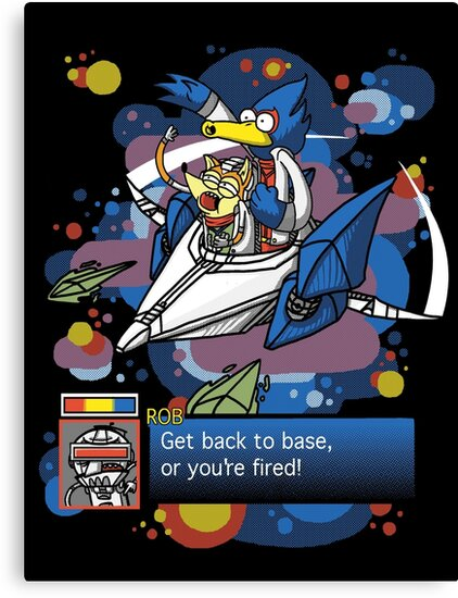 Regular Fox by DoctorJamesWF