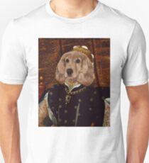 Regal Cocker Spaniel Unisex T-Shirt