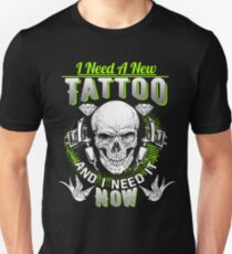 New Tattoo T Shirts Redbubble