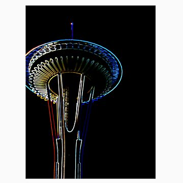 SEATTLE by Perspective