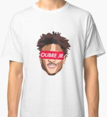 SUP-KELLY OUBRE JR (3) RED Classic T-Shirt