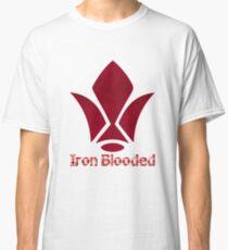 Iron Blooded Tekkadan Classic T-Shirt