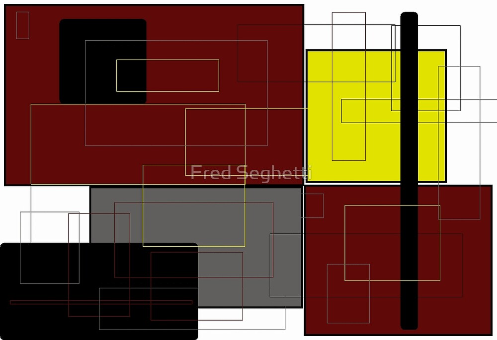 FredArt10 by Fred Seghetti