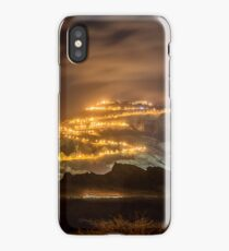 Jebel Hafeet iPhone Case/Skin