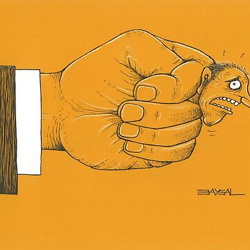 Finger by BAYSAL