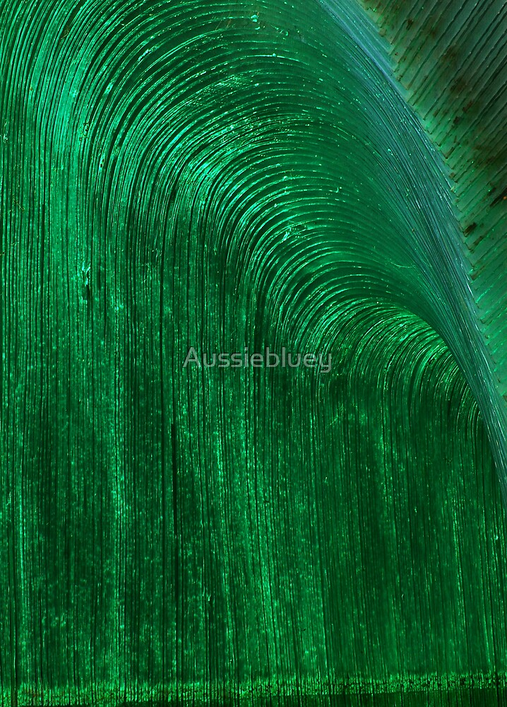 Glass by Aussiebluey
