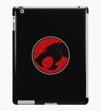 ThunderCats iPad Case/Skin