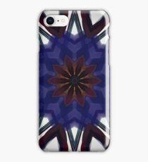 Mosaics4 iPhone Case/Skin