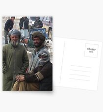 Life (Afghanistan) 3 Postcards