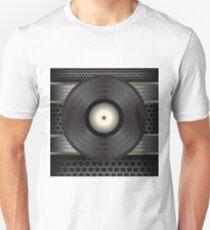 music background Unisex T-Shirt