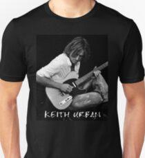 KEITH URBAN IWAK1 Unisex T-Shirt