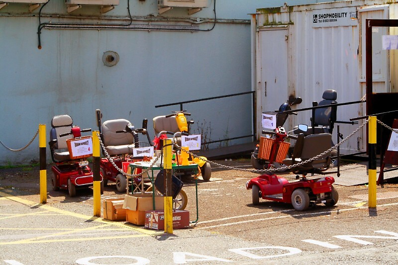 Brixham karting - £2 a go by Mike T