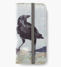 Keepers of the Sacred Law iPhone Wallet/Case/Skin