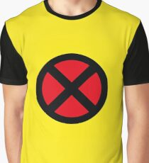 X Logo Graphic T-Shirt