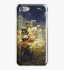 Ilya Repin - Sadko  iPhone Case/Skin