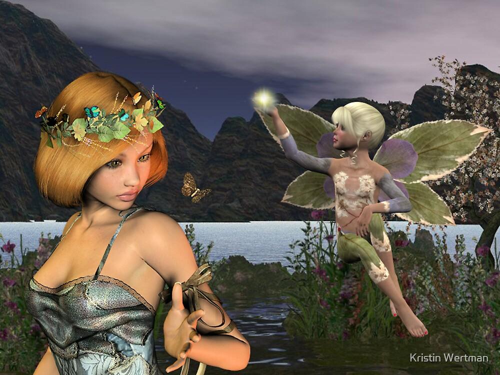Hidden Eden by Kristin Wertman