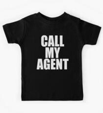 Call My Agent Kids Clothes