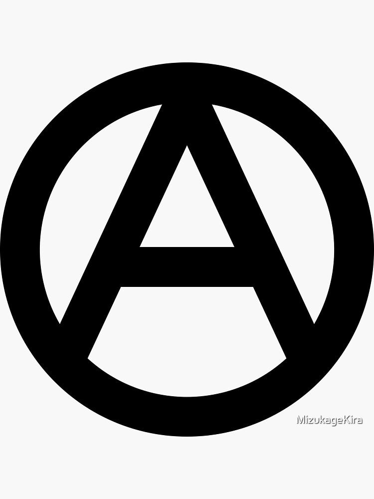 Anarchy  by MizukageKira