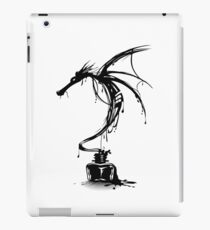 Ink Dragons  iPad Case/Skin