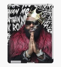 """Rick Ross' Album """"Rather you than me"""" 