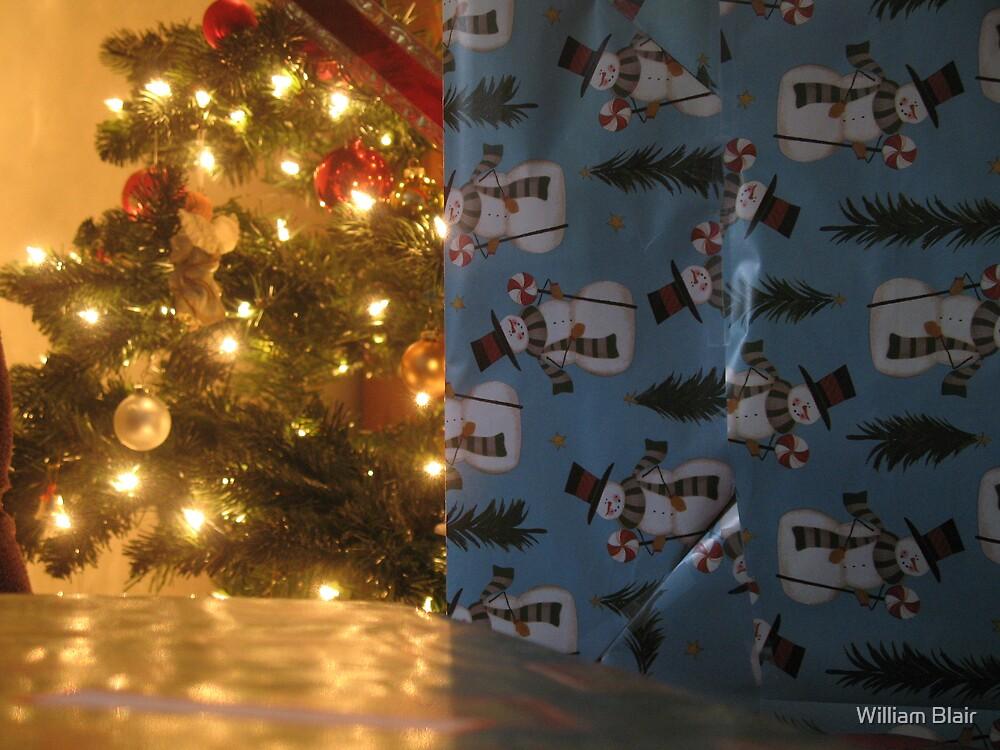 Merry Christmas Again!!! by William Blair