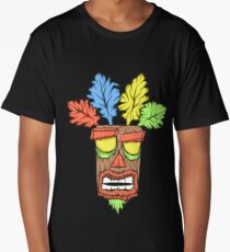 N.Sane Mask Long T-Shirt