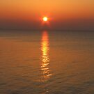 Sunset  by chihuahuashower