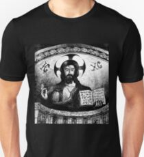 CHRIST PANTOCRATOR  Unisex T-Shirt