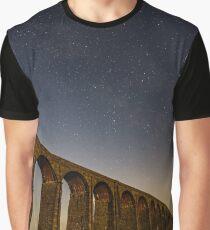 ribblehead viaduct  Graphic T-Shirt