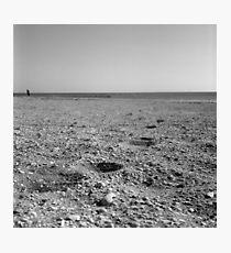 shell beach Photographic Print
