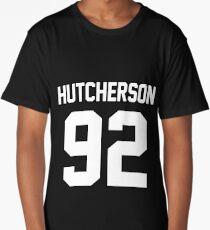 Josh Hutcherson Long T-Shirt