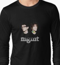 MGMT Bubble T-Shirt