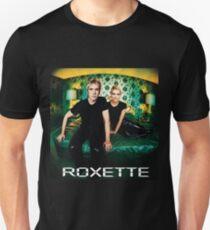 Roxette Unisex T-Shirt