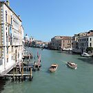 Venice Grand Canal 08041702 by CreativeEm