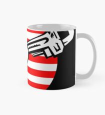 WORKING CLASS PATRIOT - USA  Mug