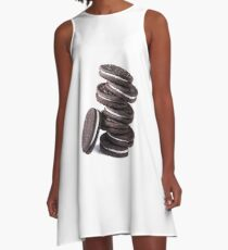 OREO A-Line Dress