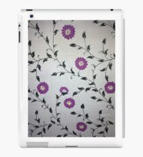 Elite Blossoming iPad Case/Skin