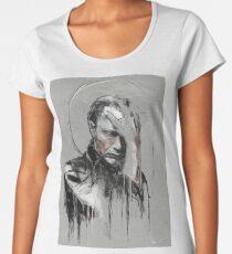 Mono no aware Women's Premium T-Shirt